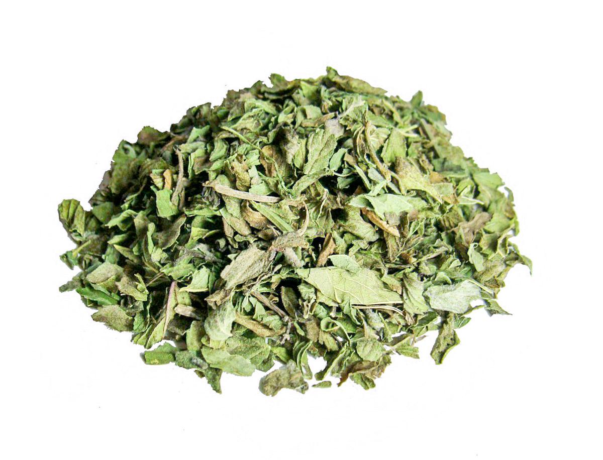 Pipirmėtės lapai (žolelės arbatai)