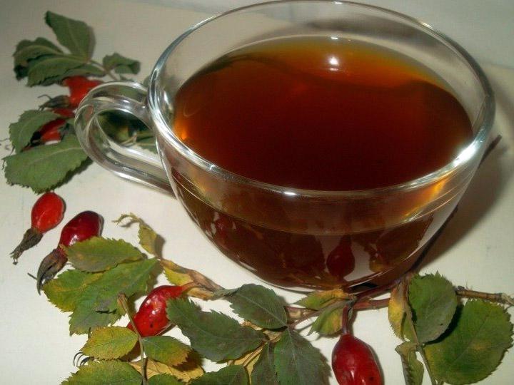 Naminės arbatos