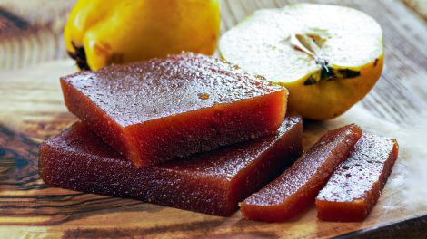 Svarainių sūris (receptas)