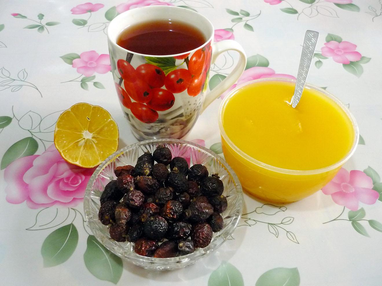 Sveikos arbatos